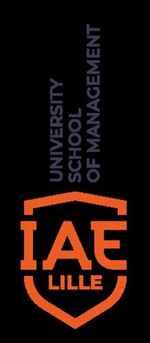 Logo IAE Lille