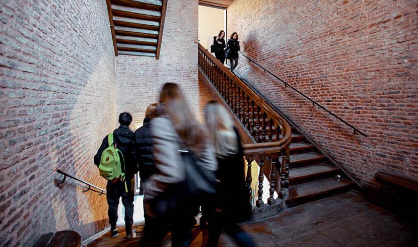 Campus Vieux Lille - IAE Lille