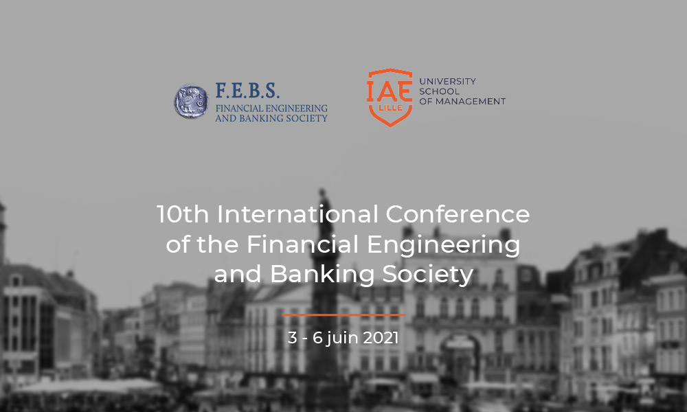 conference FEBS IAE Lille