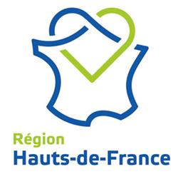 Logo région Haut-de-France