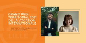 Grand Prix Territorial 2021 CCEF Nord Pas de Calais
