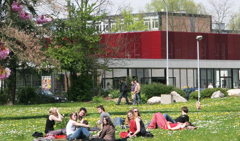 Service sur le campus - Service université - IAE Lille